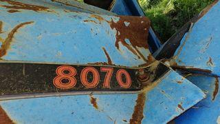 Ebro 8070 dt