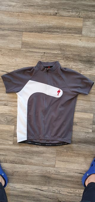 Maillot ciclista Specialized