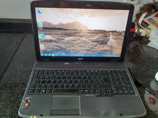 Ordenador Portatil Acer Aspire 5535