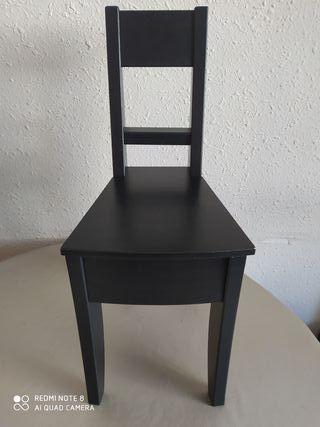 SILLA IKEA PS