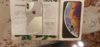 Cambio iphone XS 256gb y 350 €por iPhone 11 Pro