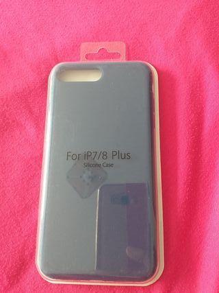 Funda Iphone 7/8 Plus Nueva