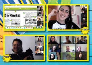 Clases de idiomas online con profesor en directo