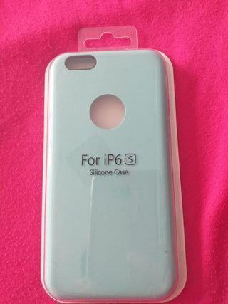 Funda iphone 6 S Nueva