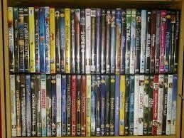 Coleccion películas en dvd