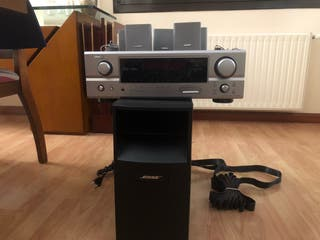 Home Cinema 5.1 Bose