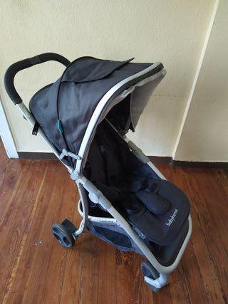 Silla de paseo Baby Home Emotion
