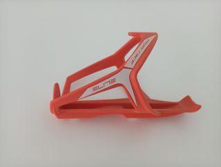 portabidon bicicleta naranja