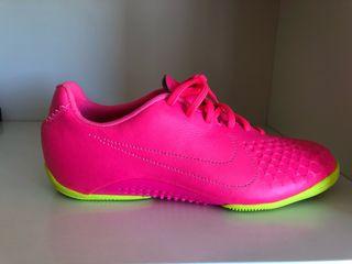 Nike futbol sala