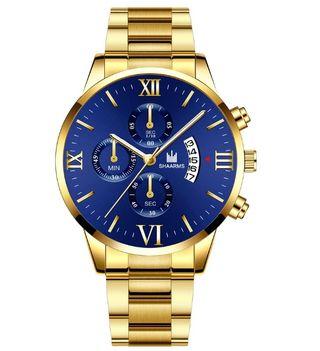 Elegante Reloj Para Caballero.