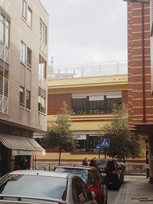 Piso en alquiler en San Juan - Batallas en Valladolid (Zaratán, Valladolid)