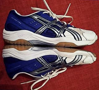 Zapatillas Asics Gel Squad
