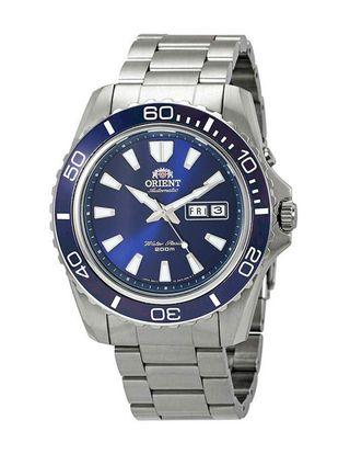 Reloj Orient Mako