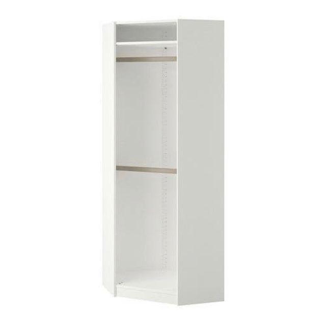 Armario esquinero / Armari cantoner IKEA PAX