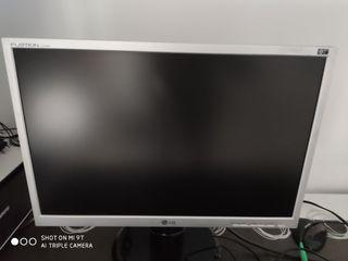 pantalla pc gaming LG