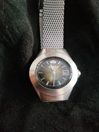 Reloj Orient automático vintage