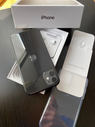 IPhone 11, 64gb, nuevo