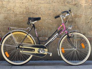 Bicicleta de ciudad/paseo vintage