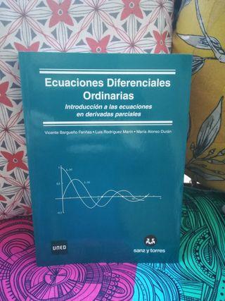 Ecuaciones Diferenciales Ordinarias UNED
