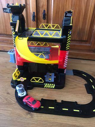 Pista de coches Speed Track