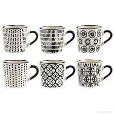 Tazas de café (pequeñas)