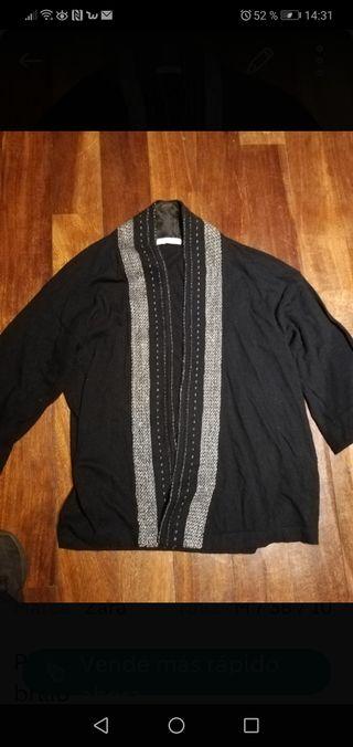 chaqueta, chaqueton