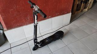 Patinete electrico para niños oxelo