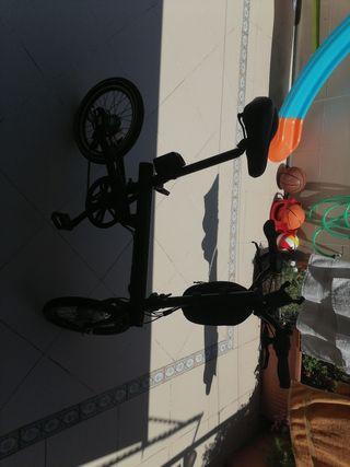 Bicicleta electrica xiaomi
