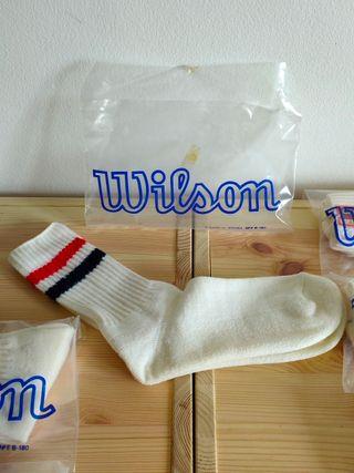 Calcetines Wilson NUEVOS