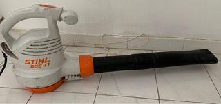 Soplador eléctrico Stihl BGE 71