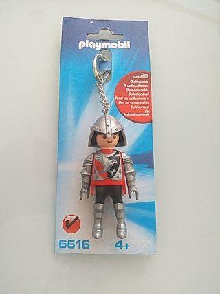 Llavero Playmobil