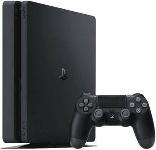 PS4+ Mando+ Juegos