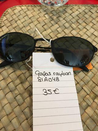 Gafas vintage RAYBAN