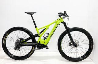 Bici electrica specialized turbo levo 29 plus 2019
