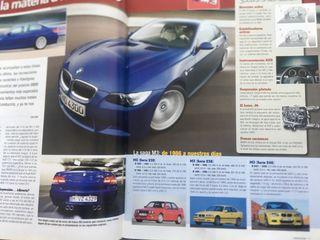 Revista bmw m3