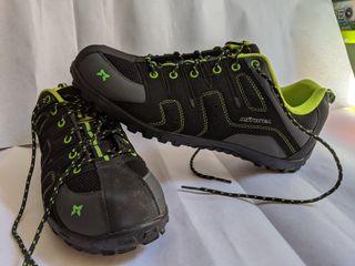 Zapatillas ciclismo MTB Mitical