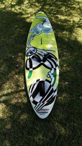 Tabla windsurf RRD 75L