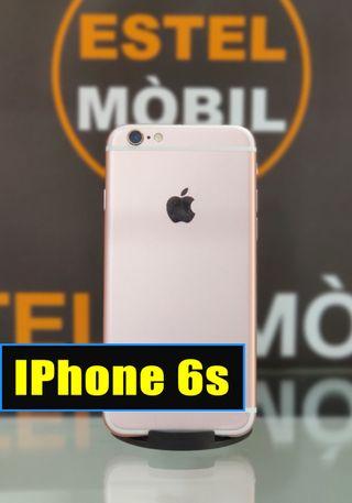 IPhone 6s 32GB (TIENDA)