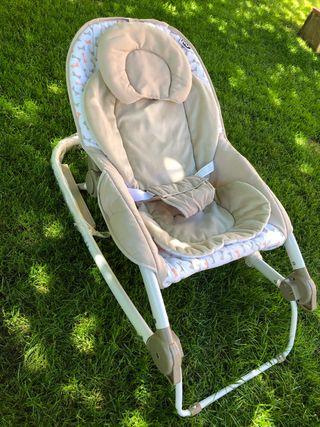 Hamaca bebé 0+ meses