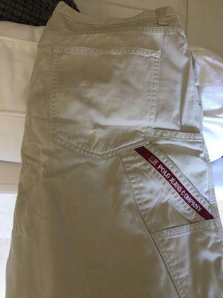 Pantalon hombre polo jeans ralph lauren 44