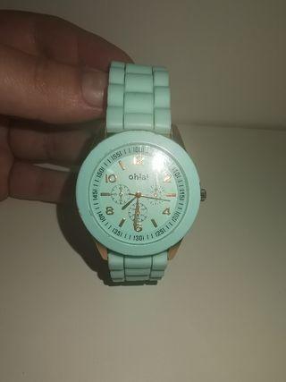 Reloj OHLA!