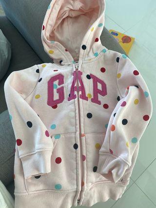 Sudaderas gap