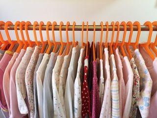 pijamas bebe tallas variadas