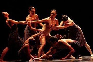clases baile contemporáneo