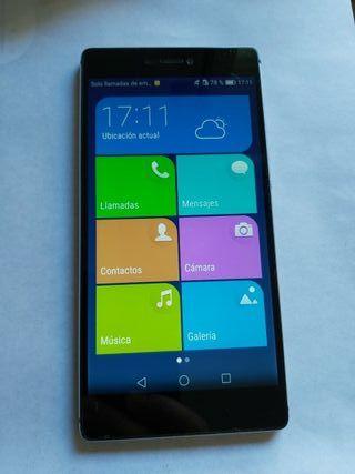 Huawei Ascend P8 Gra-L09