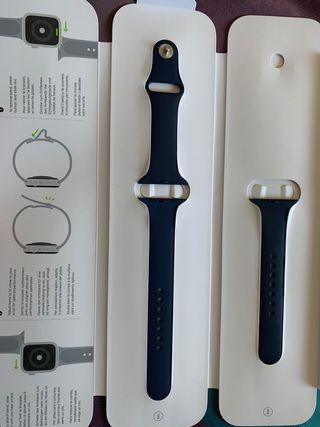 Correa apple watch 4, 44mm