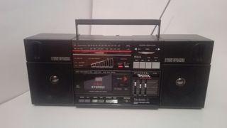 radiocassette TAISHO(Nuevo y sin uso)