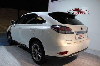 Lexus RX 2012
