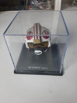Star Wars casco de Luke skywalker piloto