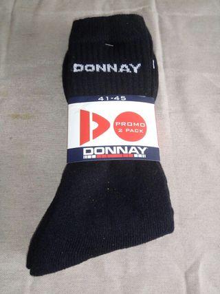 calcetines deportivos tenis DONNAY